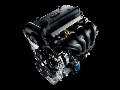 انواع موتور 4 سیلندر