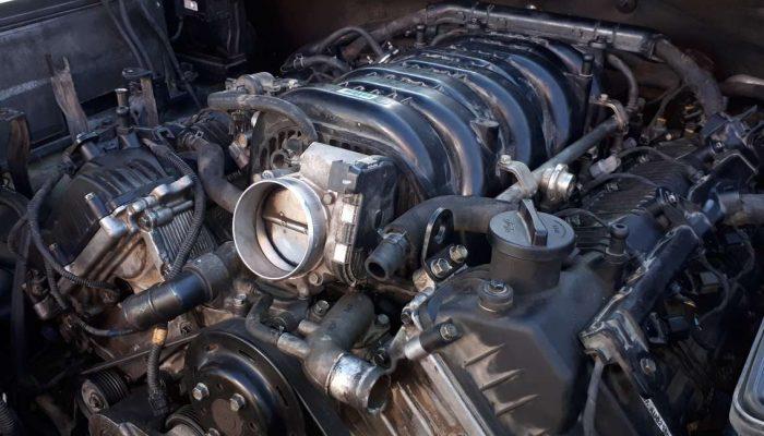 مرکز تخصصی تعمیر موتور خودرو